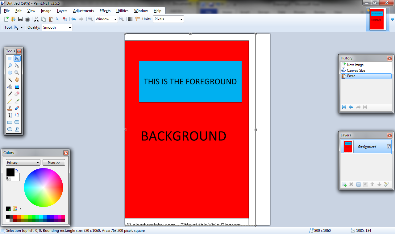 visio 2010 background layers  u2013 hooray  copying them crops the image  u2013 boo  u2013 tales from the
